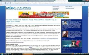 Anime News Network 3
