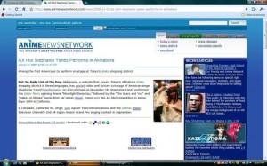 Anime News Network 2