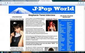 Jpop World